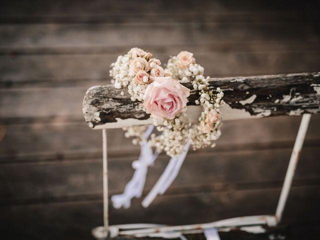 Il matrimonio di Edoardo e Giada a Lu, Alessandria 15