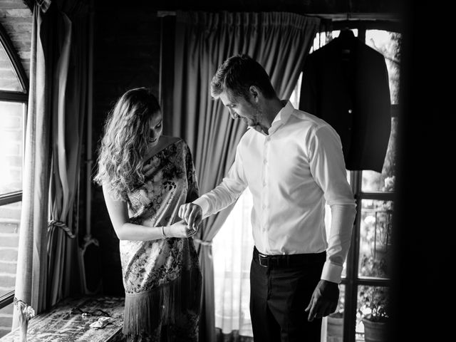Il matrimonio di Edoardo e Giada a Lu, Alessandria 25