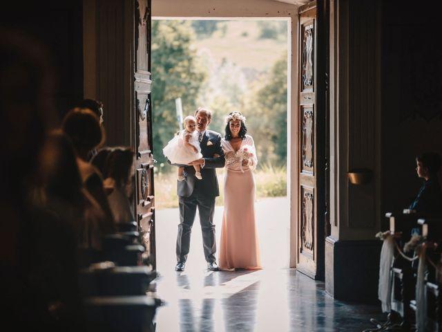 Il matrimonio di Edoardo e Giada a Lu, Alessandria 43
