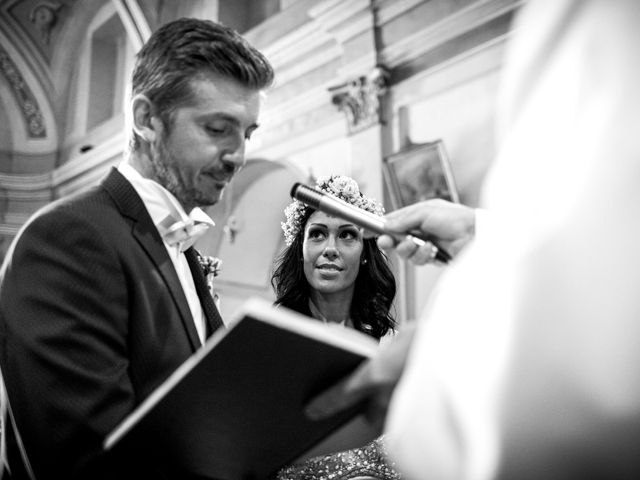 Il matrimonio di Edoardo e Giada a Lu, Alessandria 49