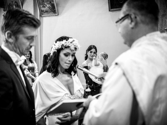 Il matrimonio di Edoardo e Giada a Lu, Alessandria 50