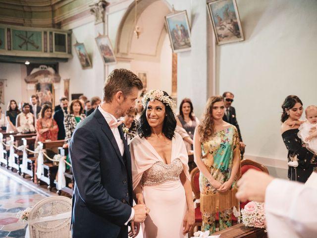 Il matrimonio di Edoardo e Giada a Lu, Alessandria 51