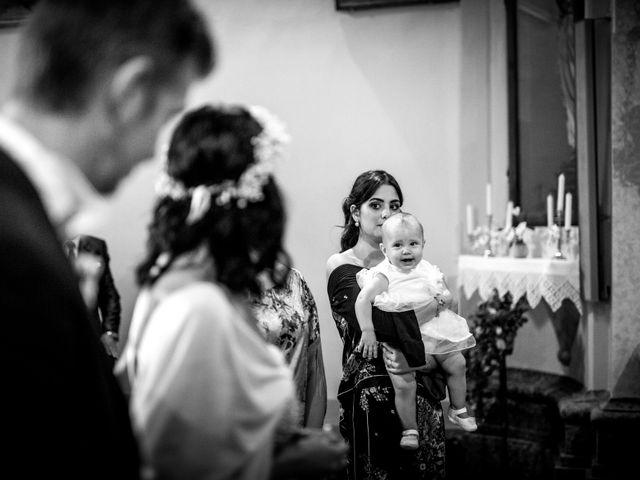 Il matrimonio di Edoardo e Giada a Lu, Alessandria 54