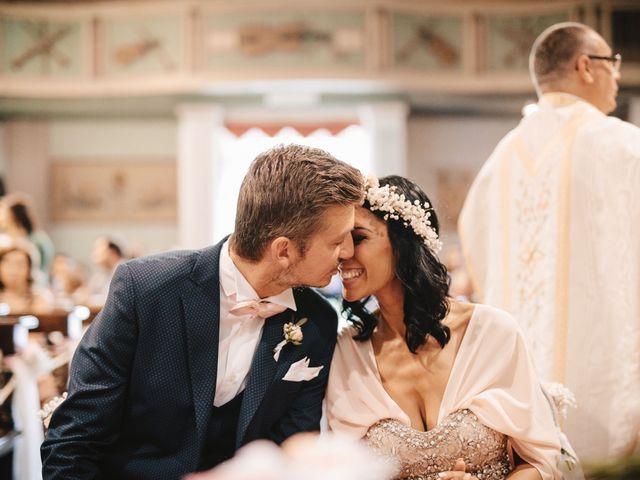 Il matrimonio di Edoardo e Giada a Lu, Alessandria 56