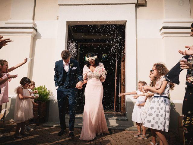 Il matrimonio di Edoardo e Giada a Lu, Alessandria 59