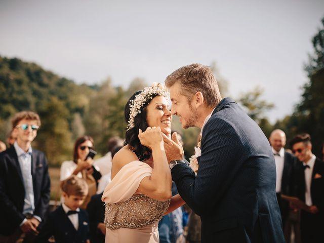 Il matrimonio di Edoardo e Giada a Lu, Alessandria 62