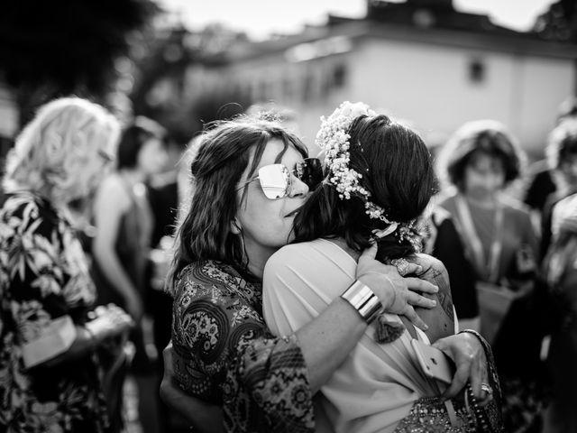 Il matrimonio di Edoardo e Giada a Lu, Alessandria 63