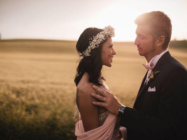 Il matrimonio di Edoardo e Giada a Lu, Alessandria 68