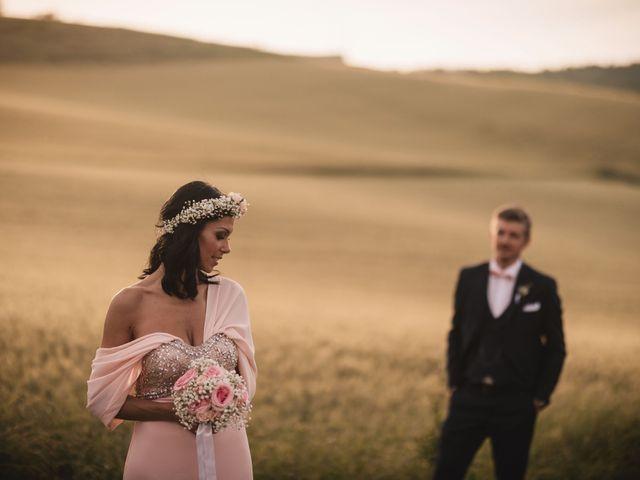 Il matrimonio di Edoardo e Giada a Lu, Alessandria 71