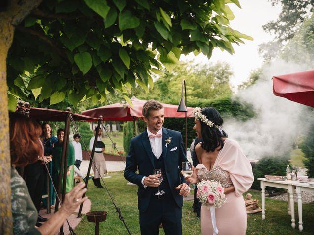 Il matrimonio di Edoardo e Giada a Lu, Alessandria 76