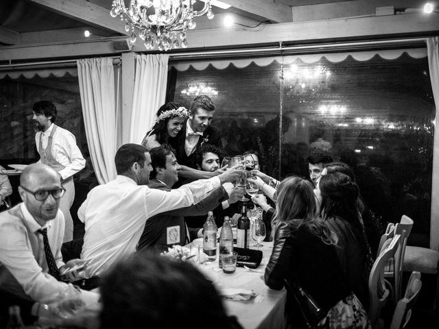 Il matrimonio di Edoardo e Giada a Lu, Alessandria 89