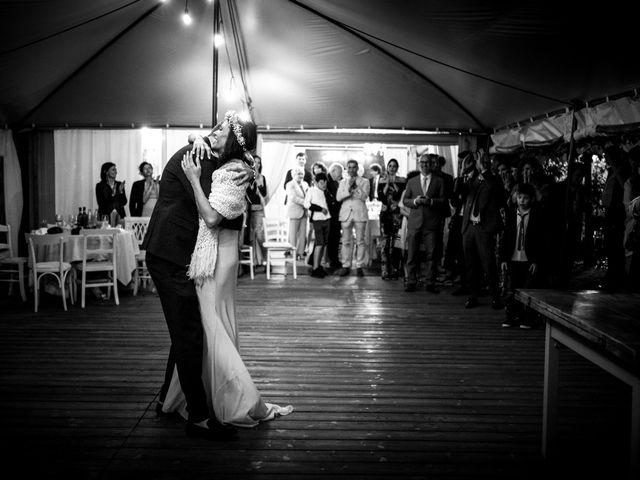 Il matrimonio di Edoardo e Giada a Lu, Alessandria 90