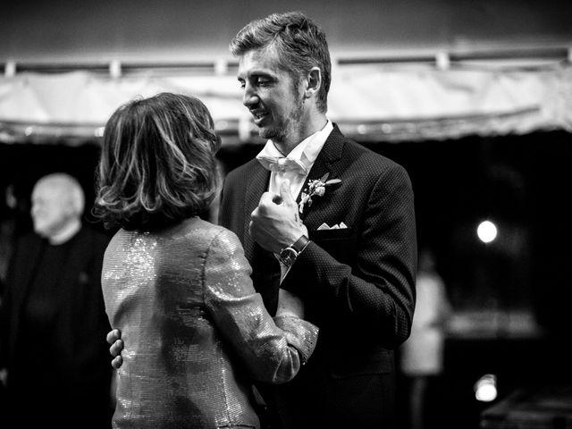 Il matrimonio di Edoardo e Giada a Lu, Alessandria 94