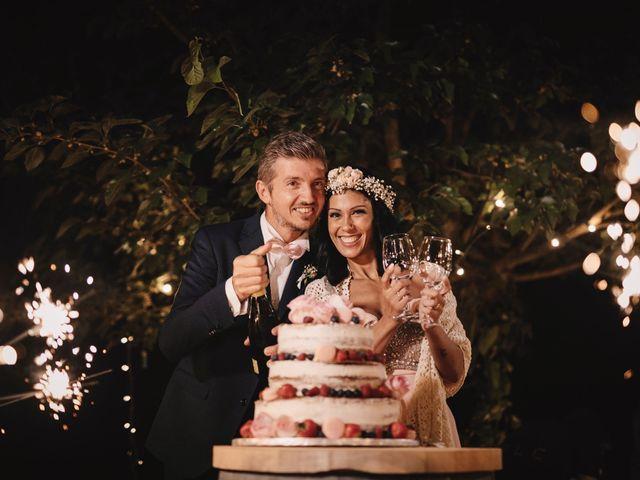Il matrimonio di Edoardo e Giada a Lu, Alessandria 95