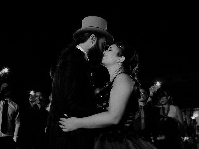 Il matrimonio di Antonio  e Erica  a Salvirola, Cremona 2