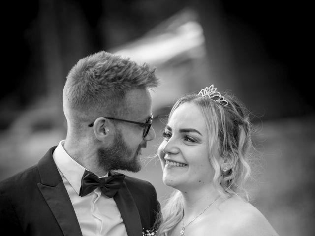 Il matrimonio di Valentino e Maristella a Costermano, Verona 17