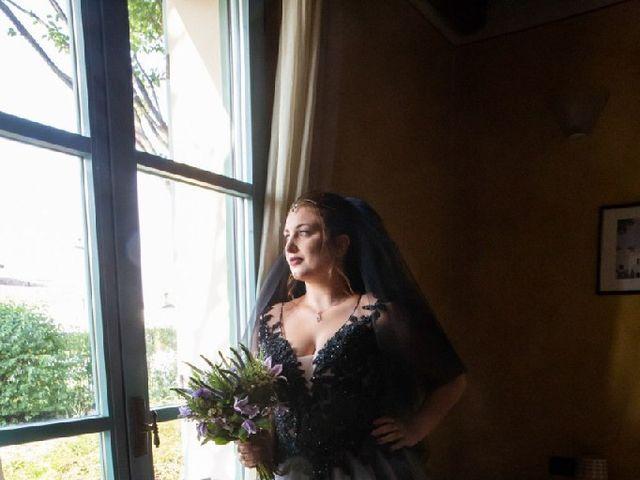 Il matrimonio di Antonio  e Erica  a Salvirola, Cremona 16