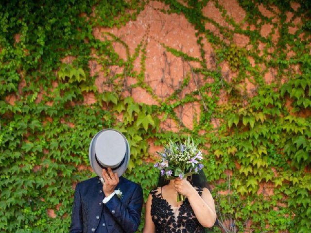 Il matrimonio di Antonio  e Erica  a Salvirola, Cremona 21