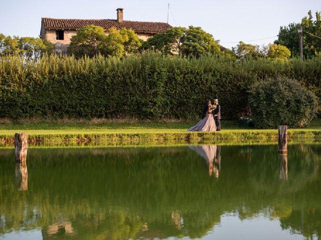 Il matrimonio di Antonio  e Erica  a Salvirola, Cremona 23