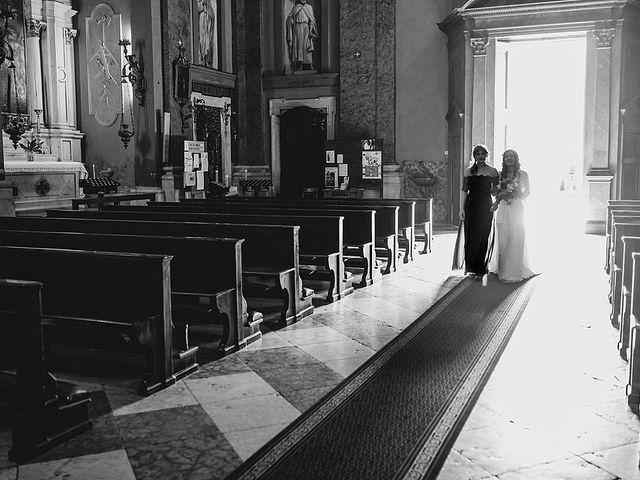 Il matrimonio di Jacopo e Arianna a Verona, Verona 24