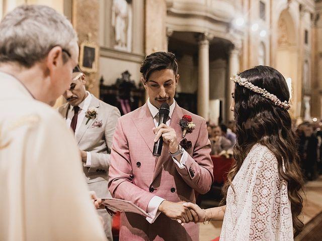 Il matrimonio di Jacopo e Arianna a Verona, Verona 27