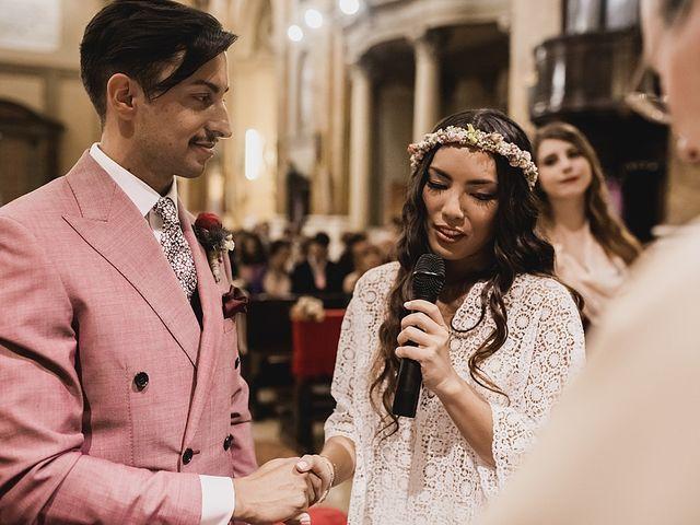 Il matrimonio di Jacopo e Arianna a Verona, Verona 28
