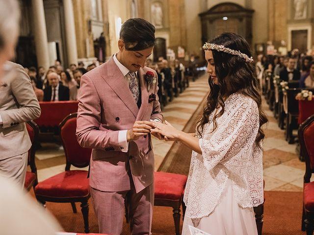 Il matrimonio di Jacopo e Arianna a Verona, Verona 29