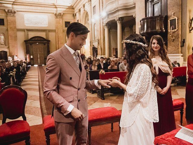 Il matrimonio di Jacopo e Arianna a Verona, Verona 31