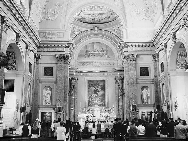 Il matrimonio di Jacopo e Arianna a Verona, Verona 34