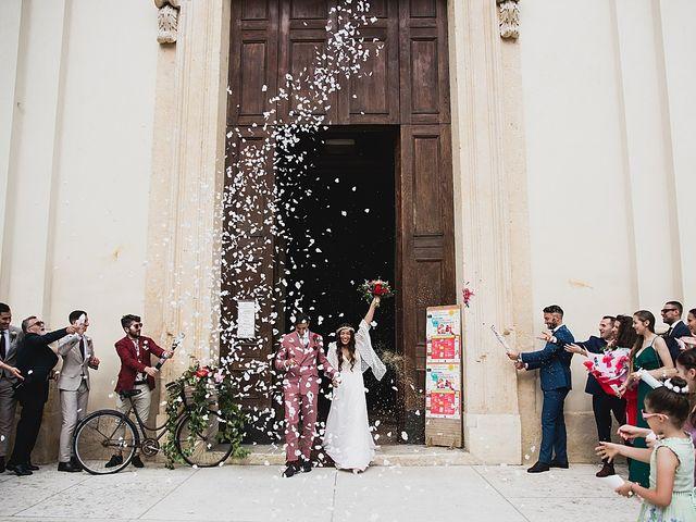 Il matrimonio di Jacopo e Arianna a Verona, Verona 35