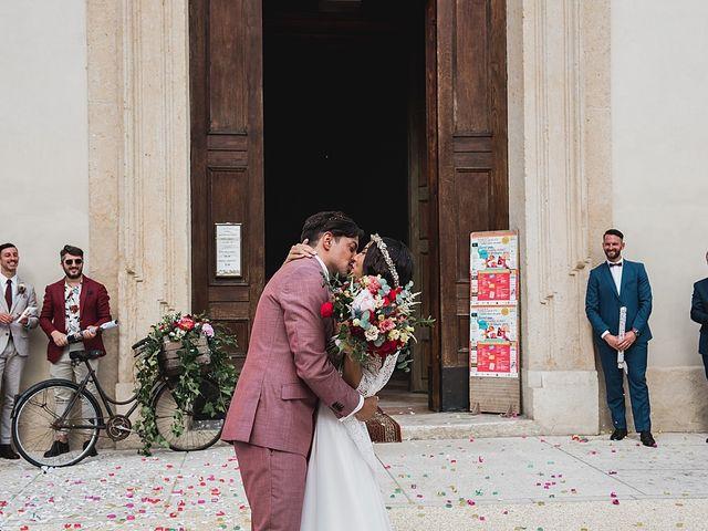 Il matrimonio di Jacopo e Arianna a Verona, Verona 37