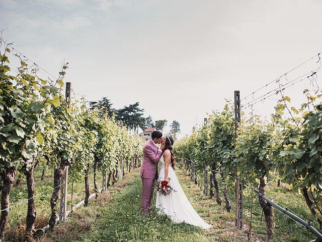 Il matrimonio di Jacopo e Arianna a Verona, Verona 45