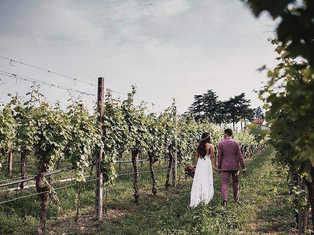 Il matrimonio di Jacopo e Arianna a Verona, Verona 46
