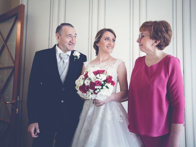 Il matrimonio di Claudio e Antonella a Spino d'Adda, Cremona 12