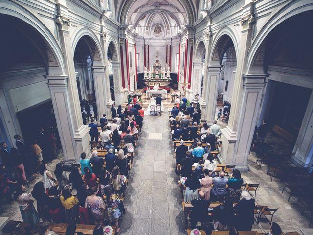 Il matrimonio di Claudio e Antonella a Spino d'Adda, Cremona 13