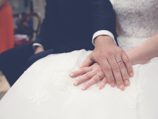 Il matrimonio di Claudio e Antonella a Spino d'Adda, Cremona 17