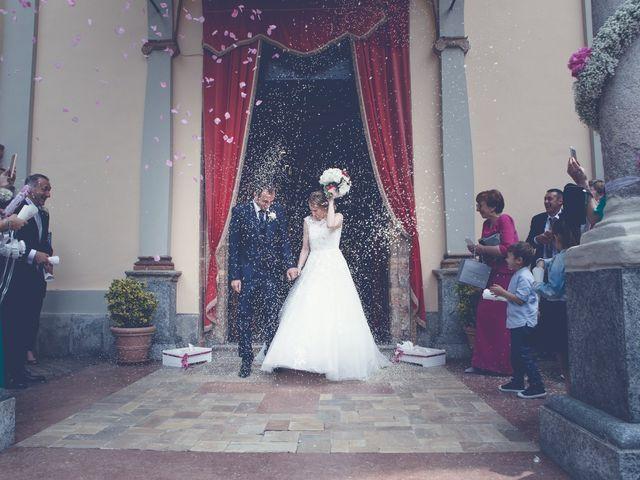 Il matrimonio di Claudio e Antonella a Spino d'Adda, Cremona 18