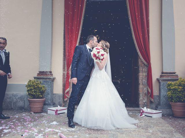 Il matrimonio di Claudio e Antonella a Spino d'Adda, Cremona 19