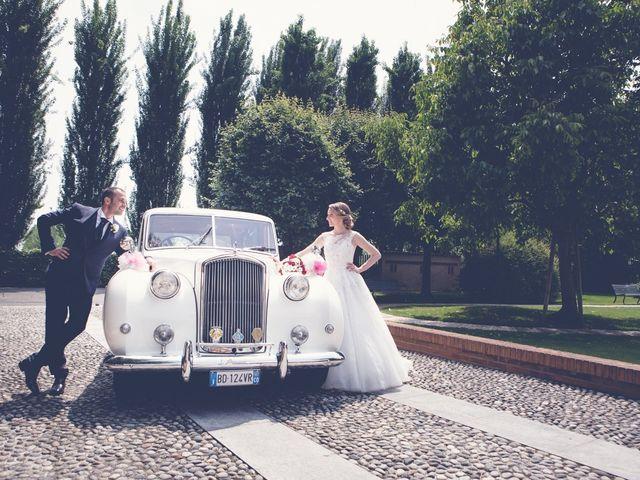 Il matrimonio di Claudio e Antonella a Spino d'Adda, Cremona 22