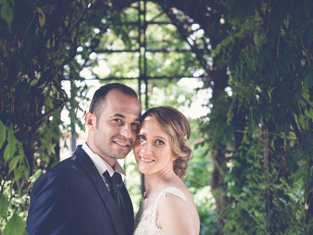 Il matrimonio di Claudio e Antonella a Spino d'Adda, Cremona 23