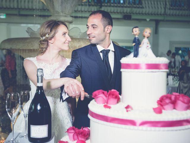 Il matrimonio di Claudio e Antonella a Spino d'Adda, Cremona 28