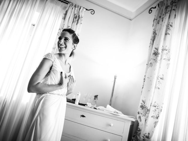 Il matrimonio di Anthea e Daniele a Gambassi Terme, Firenze 15