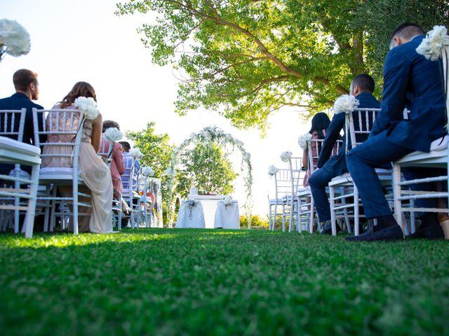 Il matrimonio di Anthea e Daniele a Gambassi Terme, Firenze 28