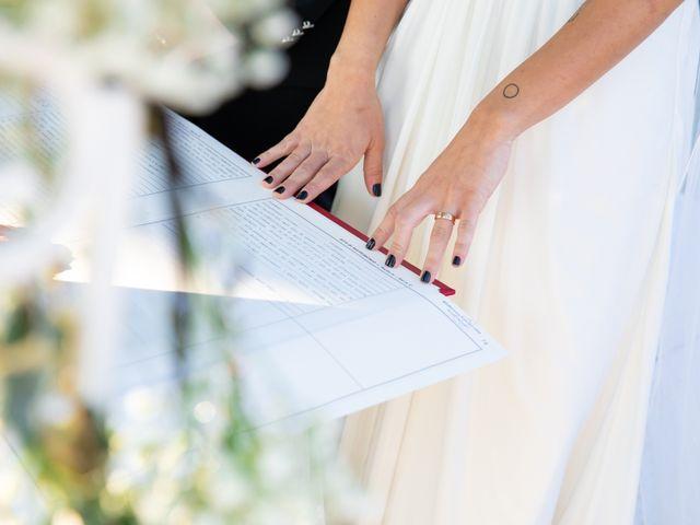 Il matrimonio di Anthea e Daniele a Gambassi Terme, Firenze 39