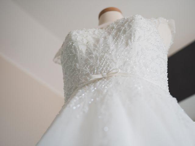 Il matrimonio di Alessandro e Donatella a Origgio, Varese 7