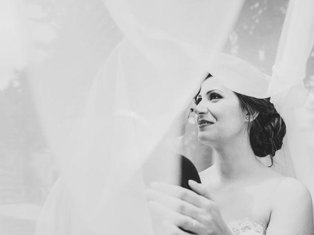 Le nozze di Maria e Giuseppe