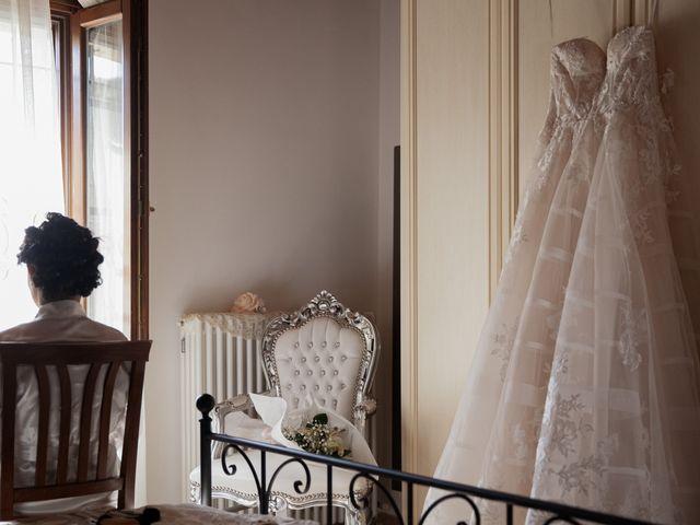 Il matrimonio di Fabio e Denise a Parma, Parma 5