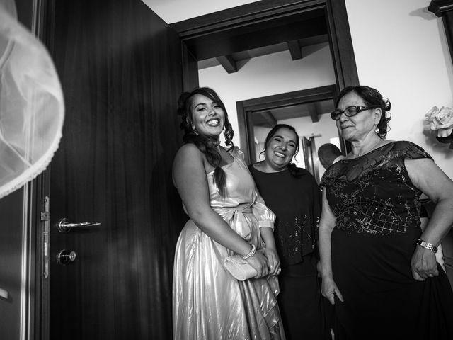 Il matrimonio di Fabio e Denise a Parma, Parma 13