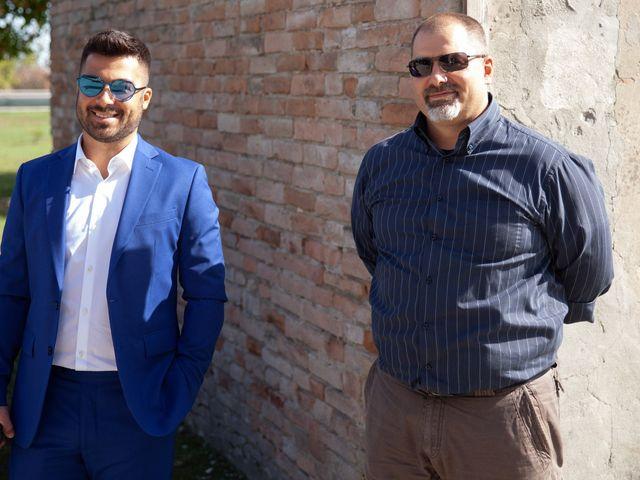 Il matrimonio di Fabio e Denise a Parma, Parma 29