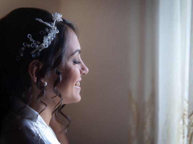 Il matrimonio di Fabio e Denise a Parma, Parma 31